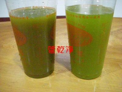 夏日派果汁篇