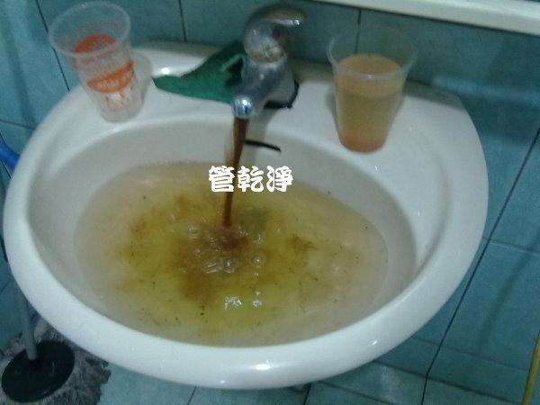 中壢仁美洗水管