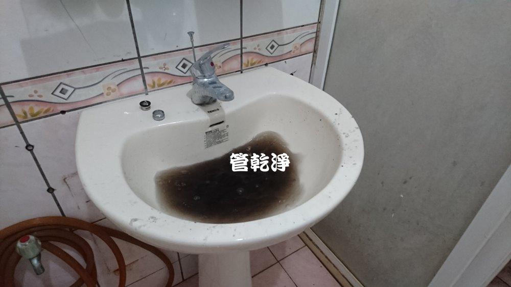 新竹 新埔 關埔路 清洗水管