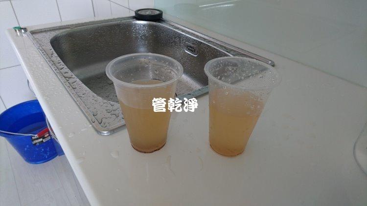 台南 官田 洗水管