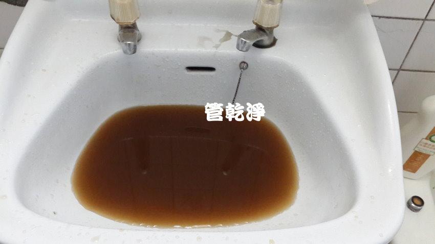 水管堵住不出水? 苗栗 頭份 正興路 清洗水管