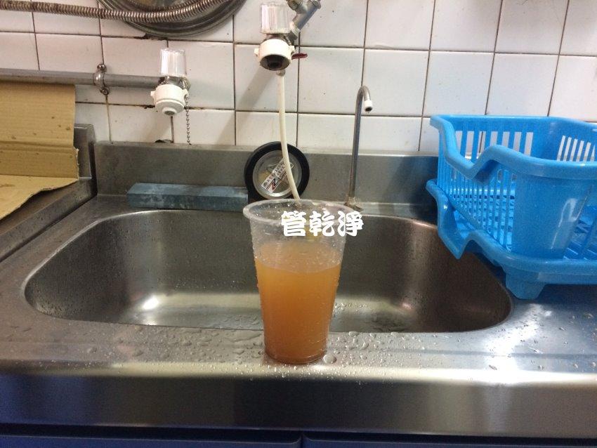 清洗水管, 水管清洗, 熱水管堵塞, 熱水忽冷忽熱, 水管清潔