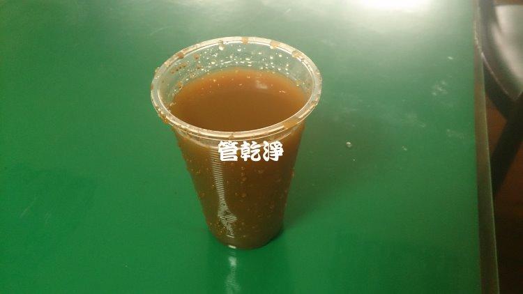 南京東路 清洗水管之我家有 巧克力牛奶