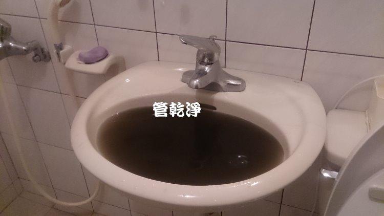 萬華 長泰街 水管清洗