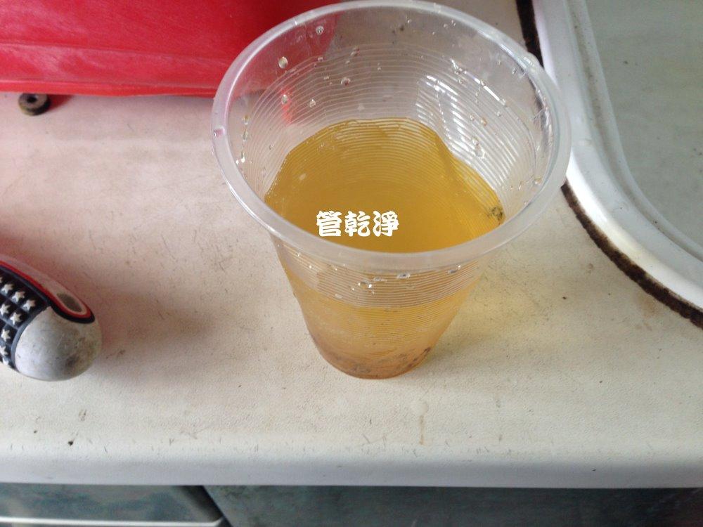 新竹 關東路 水管清洗