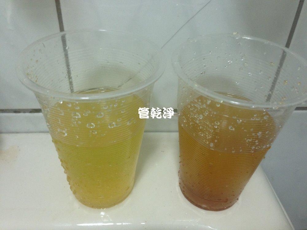 新竹 芎林 上山村 清洗水管