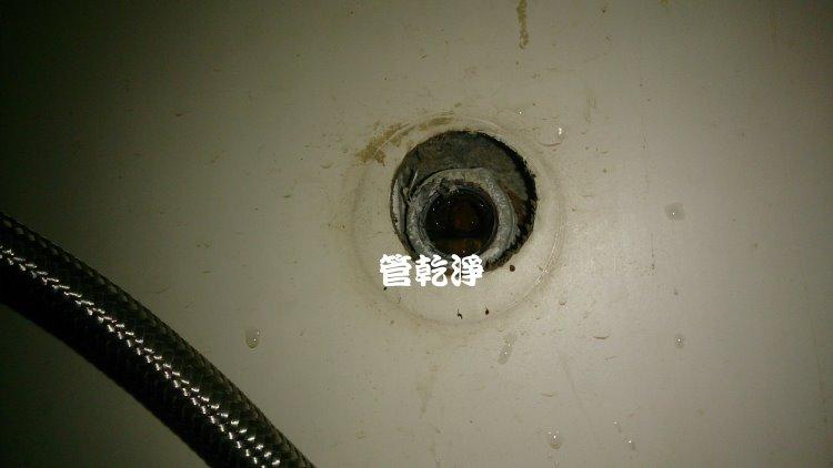 南港 向陽路 洗水管 - 我家有冬瓜茶