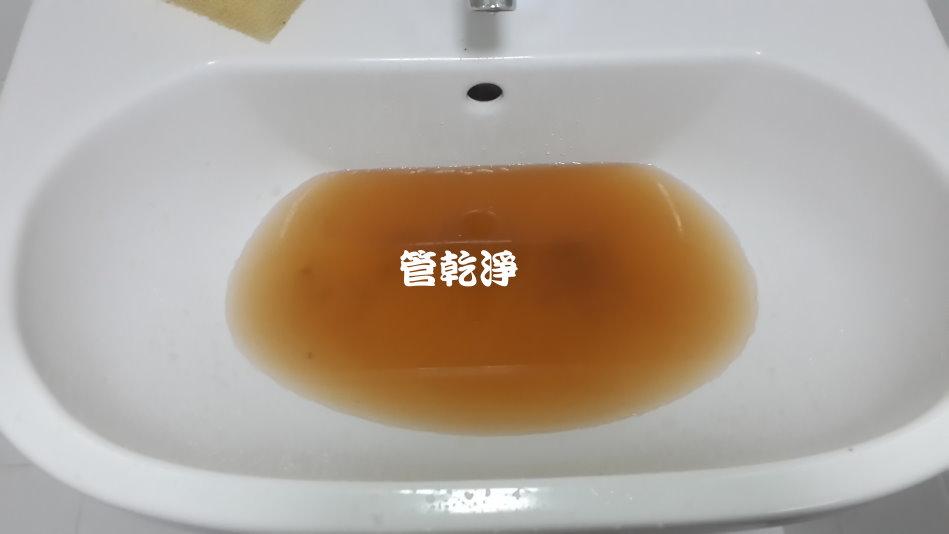 台北 信義區 松德路 水管清洗