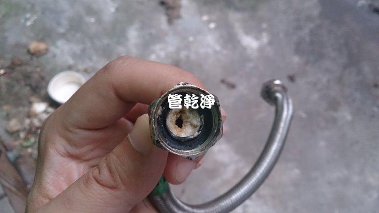 新竹 水田街 水管清洗