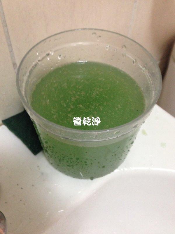 台中 南屯 文山五街 洗水管