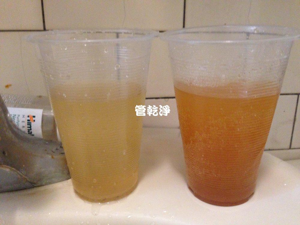 板橋 南雅南路二段 清洗水管